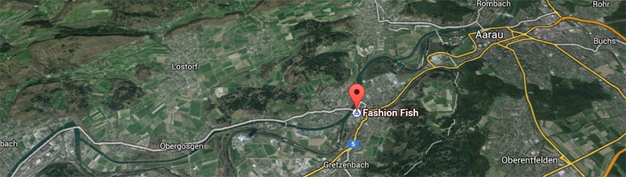 fashionfish-maps