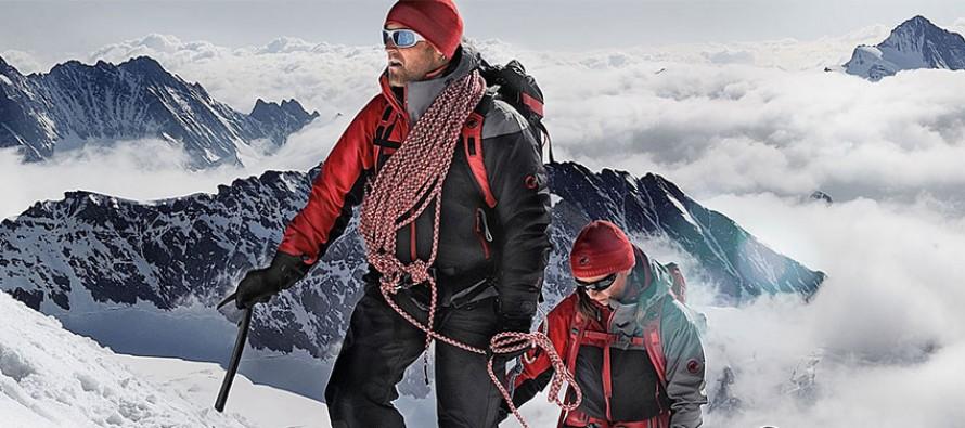 Mammut Outlet / Rampenverkauf Schweiz: Fabrikverkauf von Outdoor bekleidung
