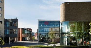 Der gigantische Outlet-Shop von Outletcity Metzingen
