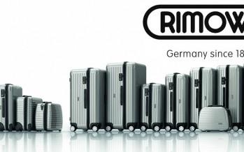 Rimowa Outlet: Geniale Koffer günstiger kaufen