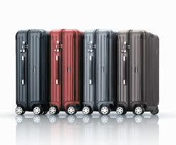 rimova koffer