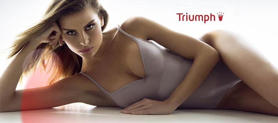 Triumph Fabrikladen – Factory Outlet der beliebten Unterwäsche