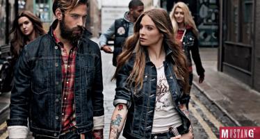 Mustangs Jeans im Designer Outlet Landquart