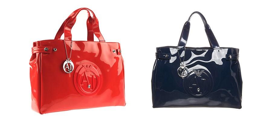 Armani Taschen – sorgen Sie für Aufsehen