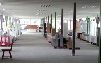 Das erste Badmöbel Outlet der Schweiz