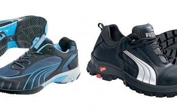 Puma Sicherheitsschuhe – Geniale Schuhe mit Dämpfung und Standfestigkeit