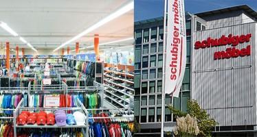 Outlets in Regensdorf – Schubiger, Sport-Fabrik und Modeartikel