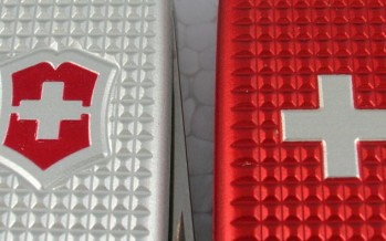 Victorinox Outlet mit Sackmesser, Scheren, Uhren und mehr!
