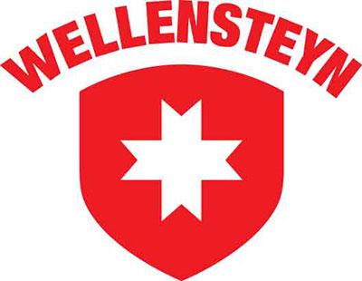 Coole Marke Wellenstyn