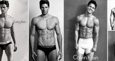 Calvin Klein Jeans / Underwear im Designer Outlet Landquart