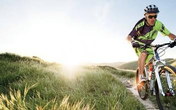 Fox im Designer Outlet Landquart – Coole Bike Bekleidung von Fox