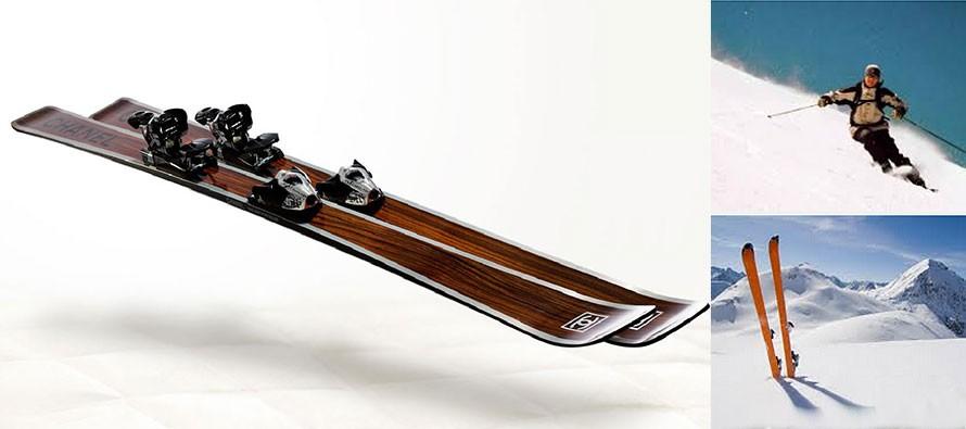 Ski Outlets – Günstige Marken Skis in der Schweiz kaufen