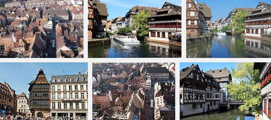 Strasbourg Shopping – von edel bis günstig