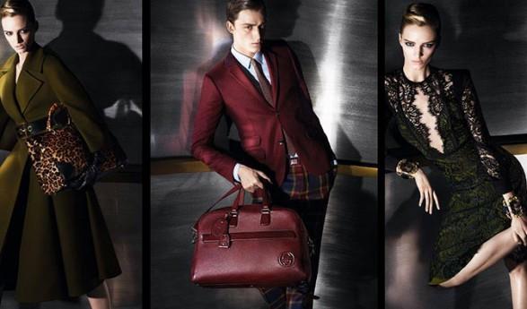 Gucci Outlet Store – Luxus zu reduzierten Preisen