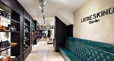 Fashion Fish Outlet Center – NEUERÖFFNUNG von Liebeskind Berlin