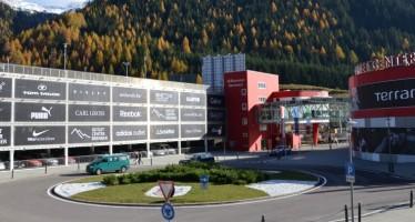 Outletcenter Brenner – der preiswerte Zwischenstopp auf der Reise nach Italien