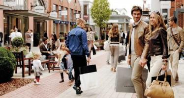 Ingolstadt Village – Zollfrei shoppen gehen