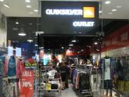 Quicksilver Outlet – Surf Wear zu sportlichen Preisen