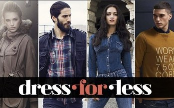 Dress-for-less – Das Designer Online Outlet