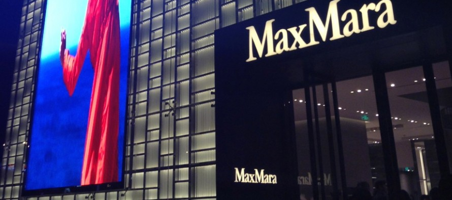 Max Mara Outlet- feminine Mode