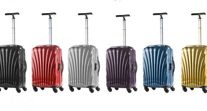 Koffer Outlets und Reisegepäck Fabrikläden | Fabrikverkauf ...